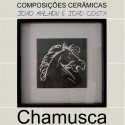 João Malhou da Costa expõe Composições Cerâmicas