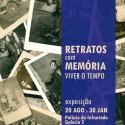"""""""Retratos com Memória – Viver o Tempo"""""""