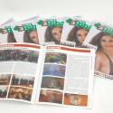Locais de venda da Revista É Ribatejo