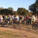 Motocross em Salvaterra de Magos