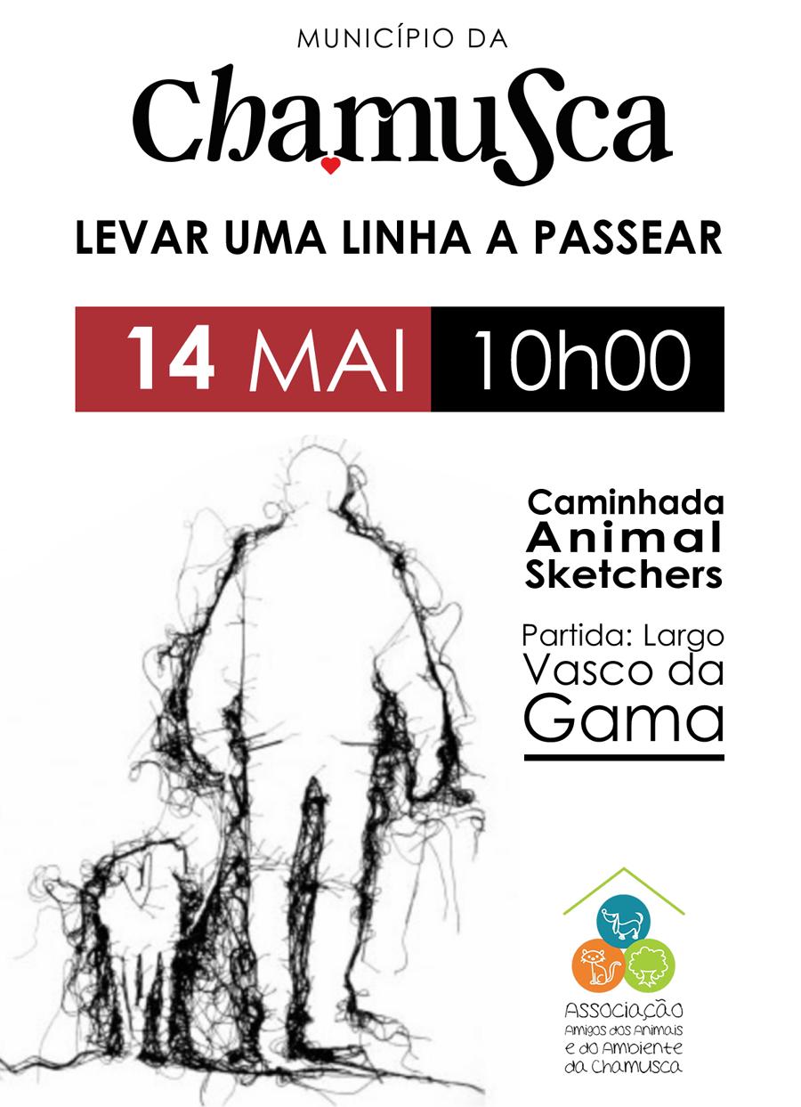 LevarUmaLinhaaPassear-Carta