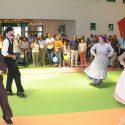 Feira Nacional de Agricultura recebe visita dos líderes do PSD e CDS-PP