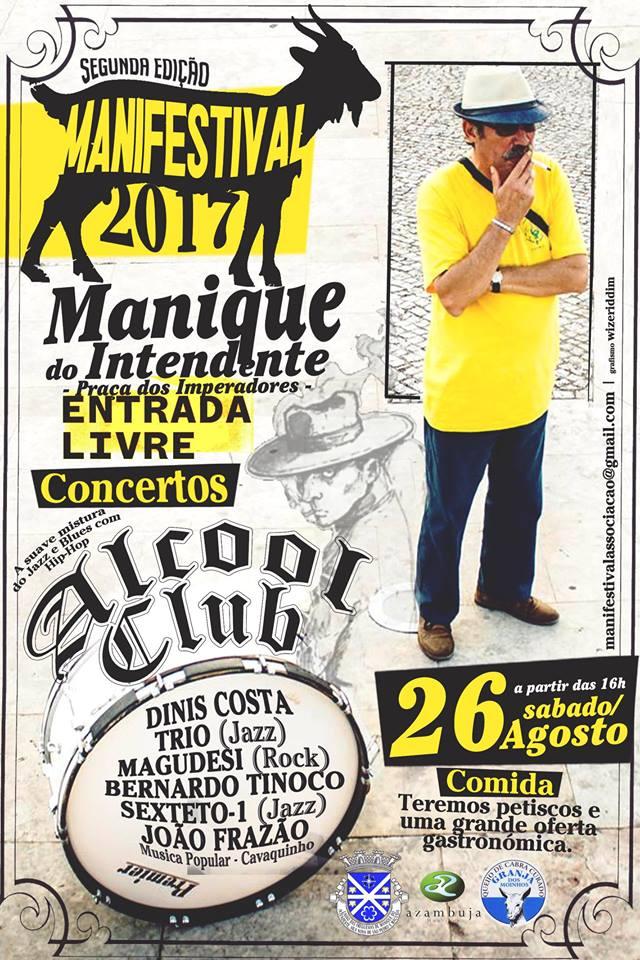 cartaz manifestival 2017