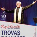 Ruy de Carvalho na Chamusca