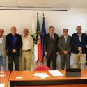 Conselho Intermunicipal da CIMLT tomou hoje posse