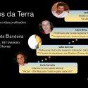 CONVERSAS COM… FILHOS DA TERRA.