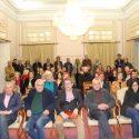 Agentes culturais assinam acordo de parceria