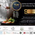 Tejo Gourmet 2019 no mês de Fevereiro