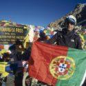 Bike Almeirim-Katmandu 10 mil kms solidários
