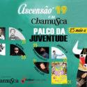 Ascensão na Chamusca  com grandes artistas em cartaz