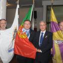 Rotary Club de Almeirim tem novo presidente