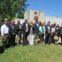 Comemorações 25 anos Escola Básica Alcanede