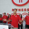 Abertura do Fitness Factory Santarém
