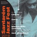 Santarém Jazz Fest 2019
